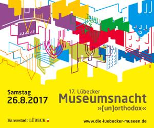 Museumsnacht 2017