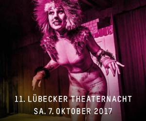 Theaternacht 2017