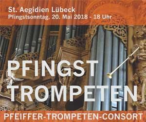 Pfingst-Trompeten 2018