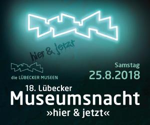 Museumsnacht 2018