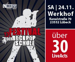 RockPop-Schule Festival 2018