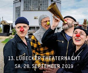 Theaternacht 2019