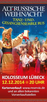 Altrussische Weihnacht