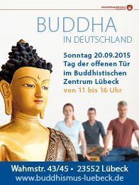 Buddhistisches Zentrum Tag der offenen T�r