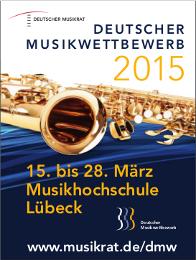 Deutscher Musikwettbewerb 2015