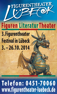 Figurenfestival 2014