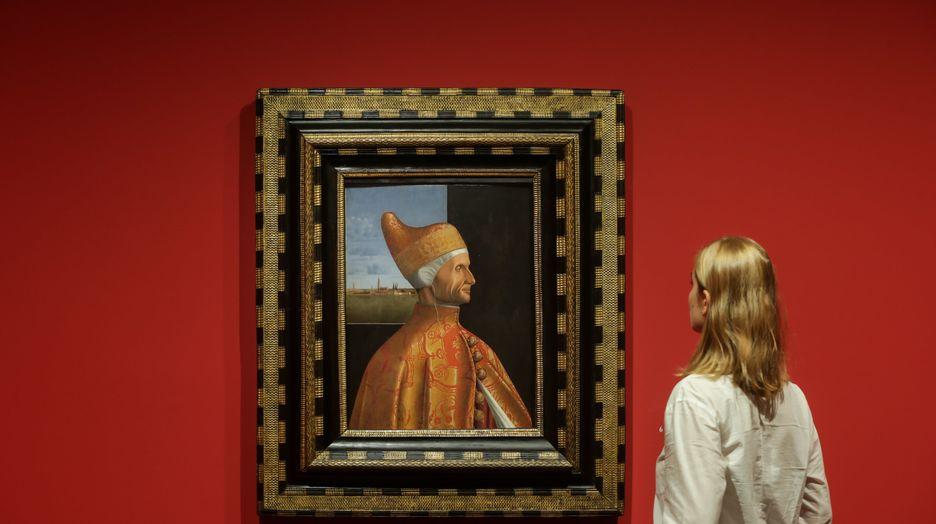 Venedig Stadt Der Kunstler Ausstellung Im Bucerius Kunst Forum