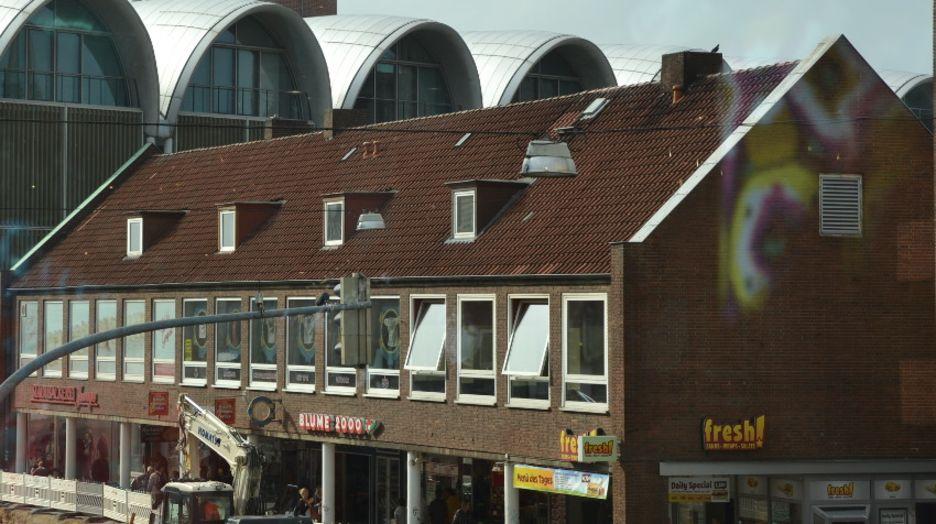 Architekt Lübeck friedrich wilhelm seinsche der architekt des wiederaufbaus