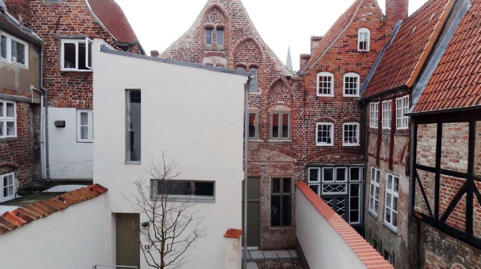 Architekten Lübeck tag der architektur 2016 in lübeck unser lübeck kultur magazin
