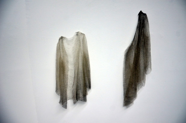 Doris Salcedo: Disremembered